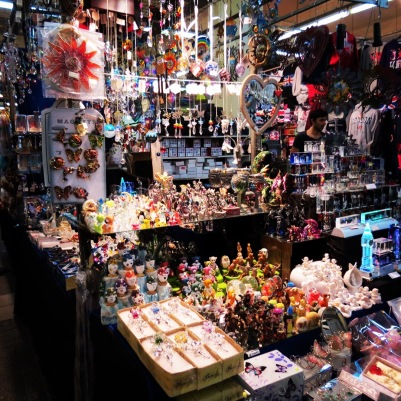 Jubillee Market