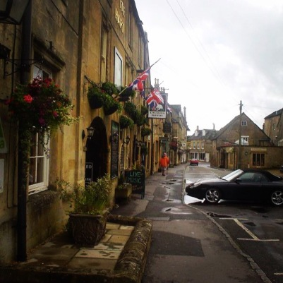Stow on he Wold