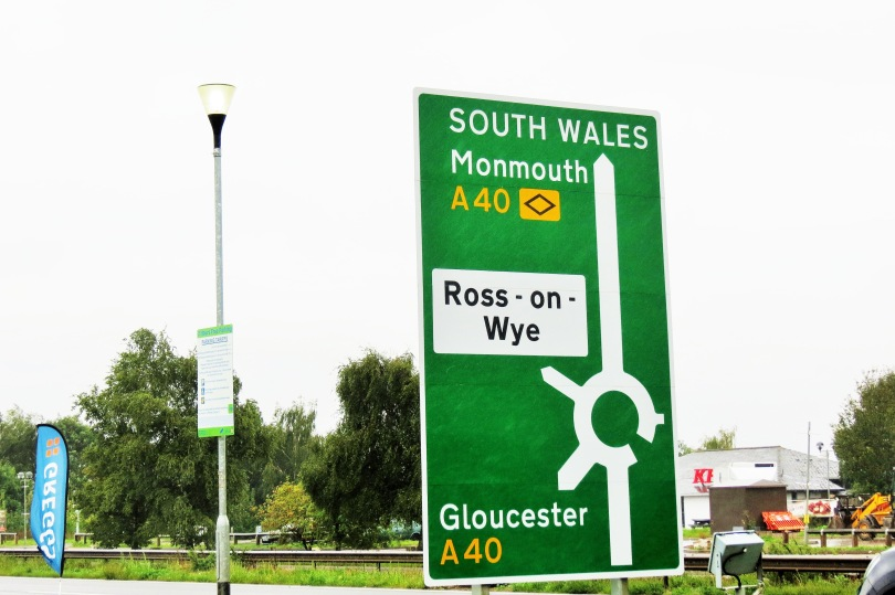 Typical Roundabout