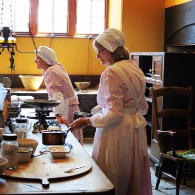 Charlecote Kitchen