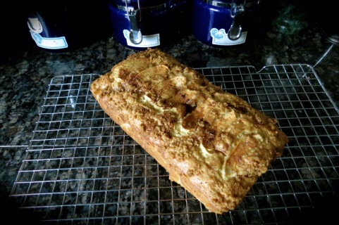 Dorset Apple Cake