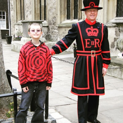 Yeoman (Beefeater)